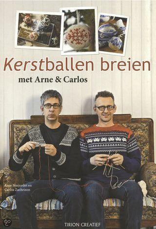 Kerstballenbreien